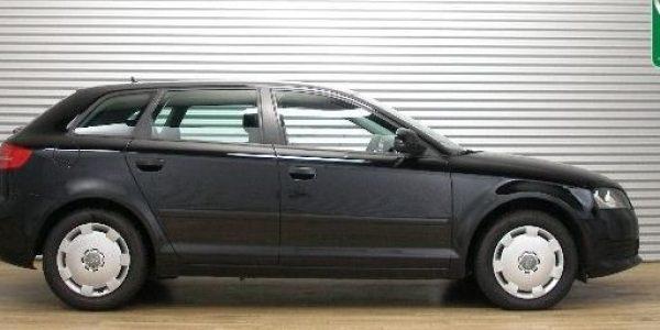 1052-Audi A3 Sportback 1.6 TDI-1