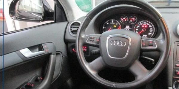 1052-Audi A3 Sportback 1.6 TDI-7