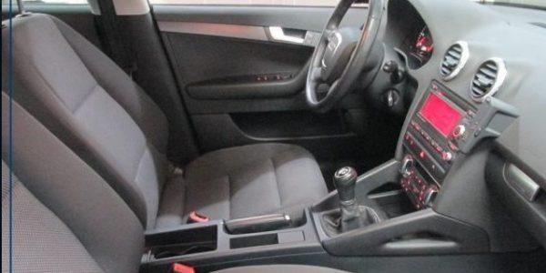1052-Audi A3 Sportback 1.6 TDI-8