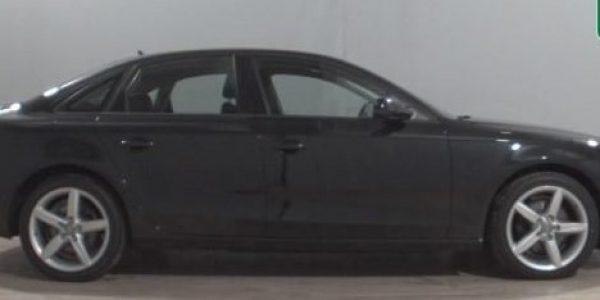 1182-Audi A4 2.0 TDI-1