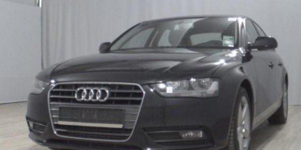 1182-Audi A4 2.0 TDI-2