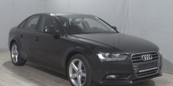 1182-Audi A4 2.0 TDI-3