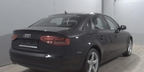 1182-Audi A4 2.0 TDI-4