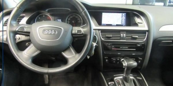 1182-Audi A4 2.0 TDI-5