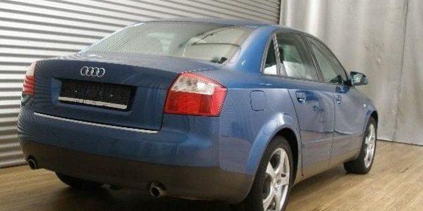 1364-Audi A4 2.4 Aut-4