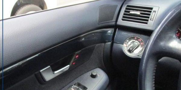 1364-Audi A4 2.4 Aut-7