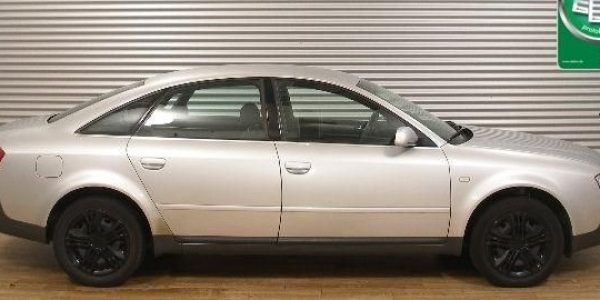 1556-Audi A6 2.5 TDI-1