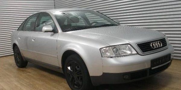 1556-Audi A6 2.5 TDI-3