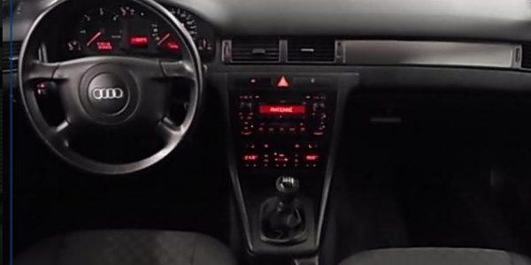 1556-Audi A6 2.5 TDI-5
