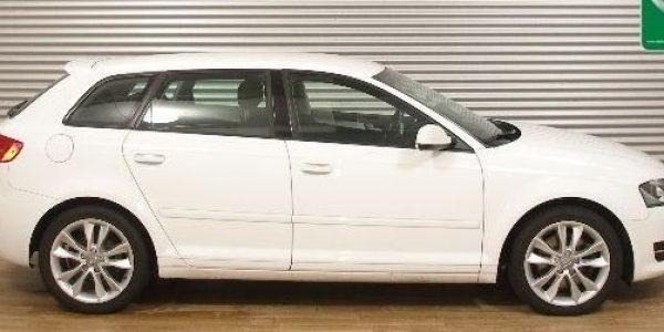 1743-Audi A3 Sportback 2.0 TDI-1