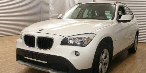0461-BMW X1 sDrive20d-2