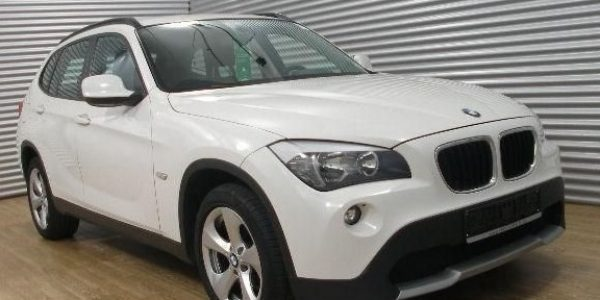 0461-BMW X1 sDrive20d-3