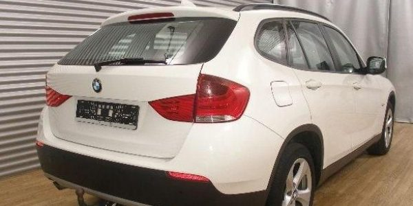 0461-BMW X1 sDrive20d-4