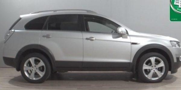 1089-Chevrolet Captiva 2.2 D-1