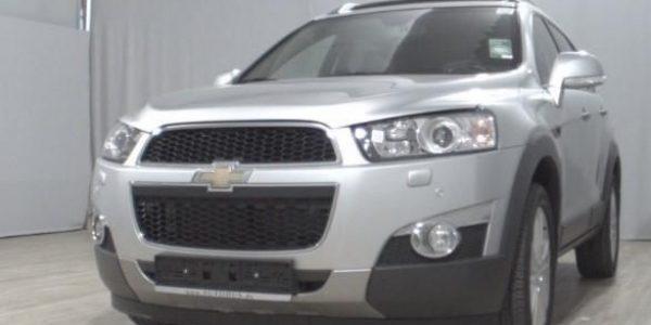 1089-Chevrolet Captiva 2.2 D-2