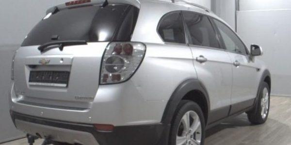 1089-Chevrolet Captiva 2.2 D-4