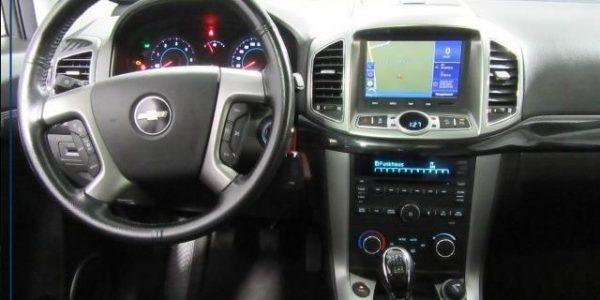 1089-Chevrolet Captiva 2.2 D-6