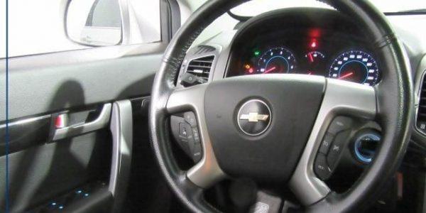 1089-Chevrolet Captiva 2.2 D-7