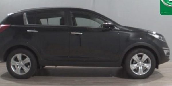 1152-Kia Sportage 1.6 GD-1