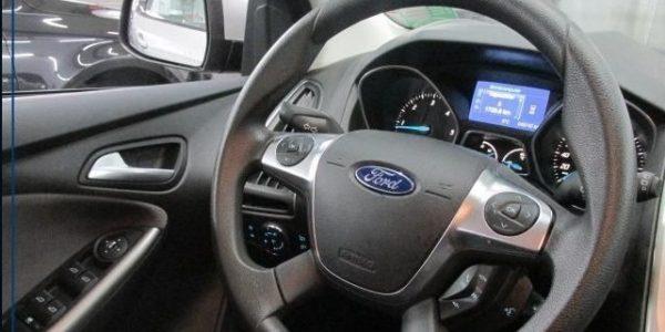 1268-Ford Focus 1.6 TDCI-7