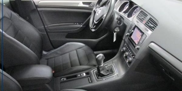 1307-VW Golf-7 2.0 TDI-9