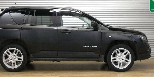 1311-Jeep Compass 2.2 CRD-1