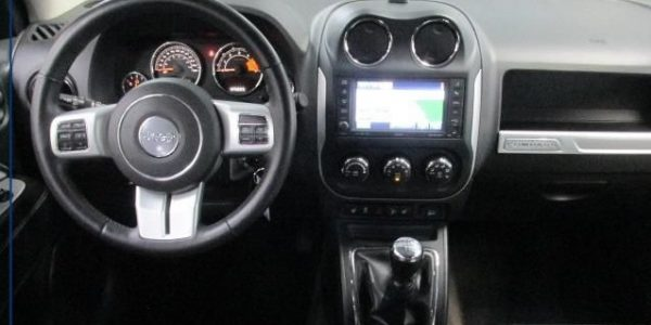 1311-Jeep Compass 2.2 CRD-5