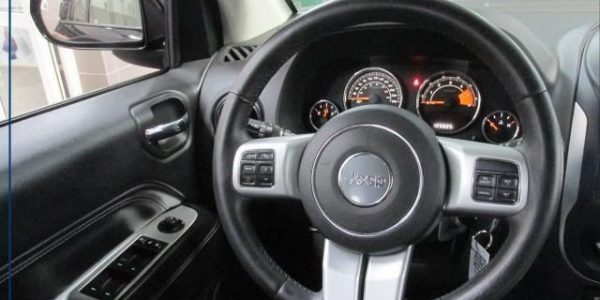 1311-Jeep Compass 2.2 CRD-7