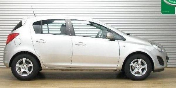1312-Opel Corsa 1.3 CDTI-1