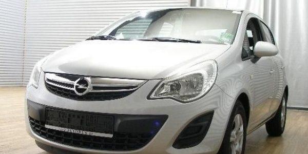 1312-Opel Corsa 1.3 CDTI-2