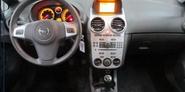 1312-Opel Corsa 1.3 CDTI-5