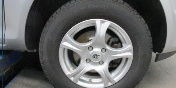 1312-Opel Corsa 1.3 CDTI-9