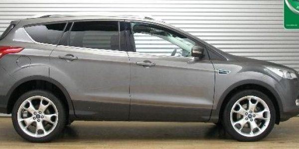 1397-Ford Kuga 2.0 TDCI-1