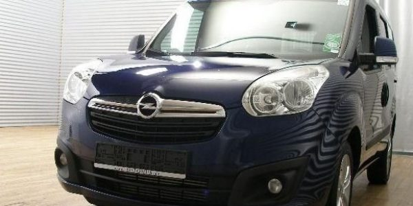 1724-Opel Combo 2.0 CDTI-2