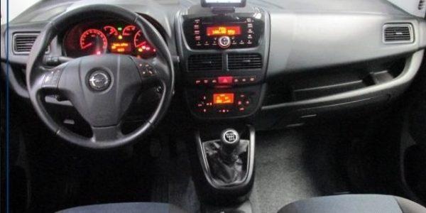 1724-Opel Combo 2.0 CDTI-7
