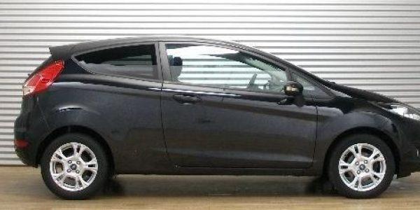 1762-Ford Fiesta 1.5 TDCI-1