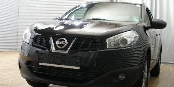 1996-Nissan Qashqai+2 2.0 DCI-2
