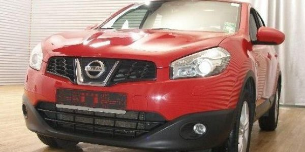 2049-Nissan Qashqai 2.0 DCI-2