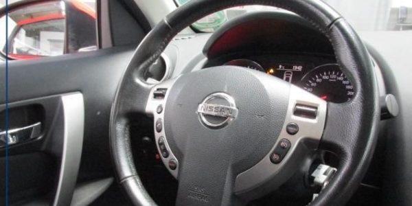 2049-Nissan Qashqai 2.0 DCI-7