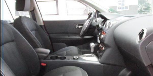 2049-Nissan Qashqai 2.0 DCI-8