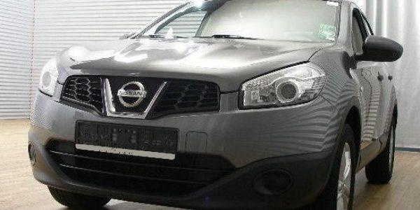 2056-Nissan Qashqai+2 2.0-2