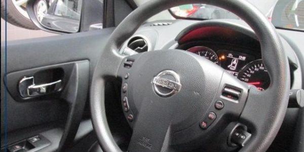 2056-Nissan Qashqai+2 2.0-7