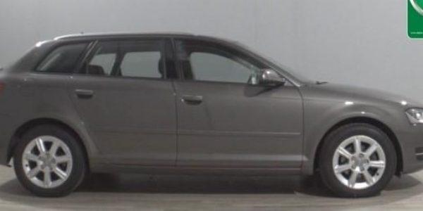 2085-Audi A3 Sportback 2.0 TDI-1