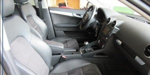 2085-Audi A3 Sportback 2.0 TDI-8