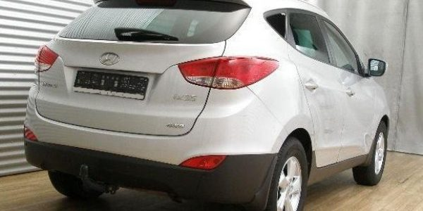 2140-Hyundai ix35 2.0 CVVT-4