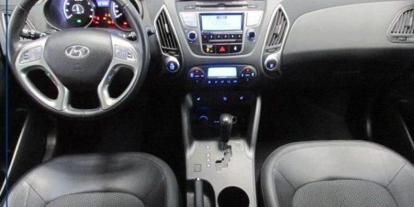 2140-Hyundai ix35 2.0 CVVT-5
