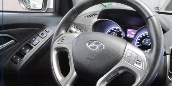 2140-Hyundai ix35 2.0 CVVT-7