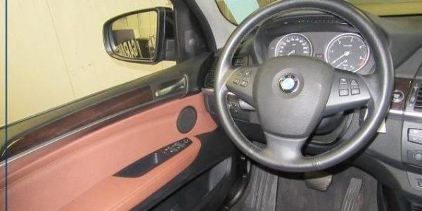 2222-BMW X5 xDrive30d-7