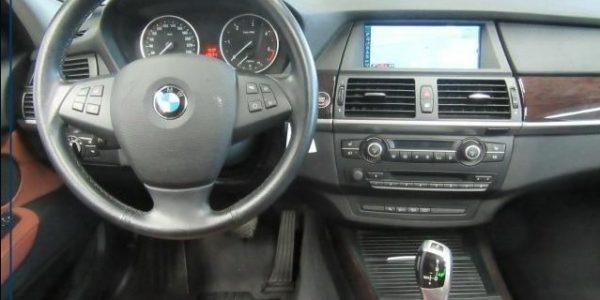 2222-BMW X5 xDrive30d-9