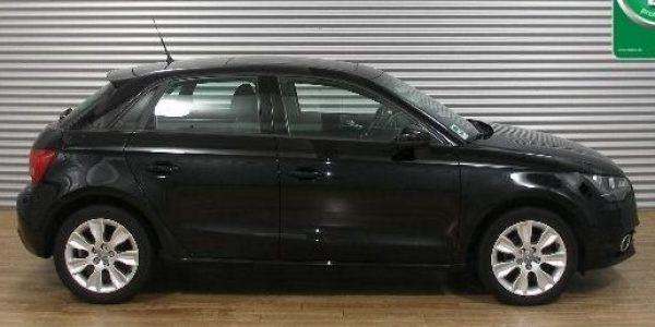 2254-Audi A1 Sportback 1.2 TFSI-1